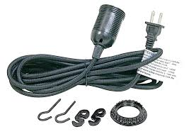 full size of pendant light cord set canada d lamp fabric covered black up kit cov large