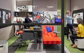 Microsoft and Steelcase unlock creativity at work Microsoft