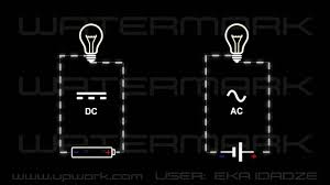 alternating current vs direct current. ac vs dc - what\u0027s the difference between and dc? alternating current direct .