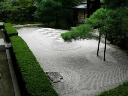 Small Picture How to create a Zen Garden