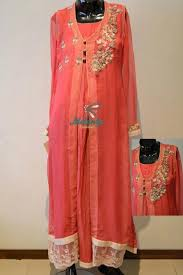 Amna Amer Formal Wear Collection 2013 For Women