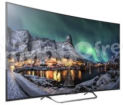 sony 4k tv curved. sony kd55s8005c 55 inch 4k 3d ultrahd fhd smart curved android tv | for sale 4k tv