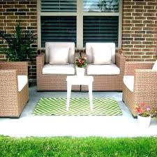 garden treasures patio rug area rugs decorating cozy blue target outdoor with home depot elegant square