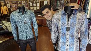 As seen on 'El Chapo': There's a mad rush for this L.A. clothing company's  shirts - Los Angeles Times