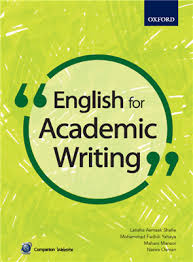 English For Academic Writing | Oxford Fajar | Resources For Schools ...