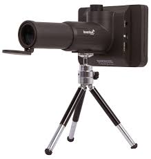 <b>Зрительная труба цифровая Levenhuk</b> Blaze D500 по цене 17 ...