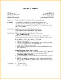 Job Resume Template Pdf First Examples Sample Teaching Samples ...