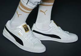 Bts Puma Shoes Size Chart Bts Puma Basket Available Now Sneakernews Com