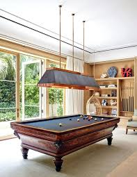 pool table chandelier best pool tables billiard rooms game rooms man caves images for amazing household pool table chandelier