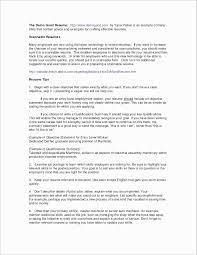 Heavy Equipment Operator Resume Best Of Resume Samples Operator