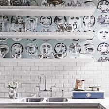Wallpaper Designs For Kitchens Kitchen Wallpaper Ideas 10 Of The Best