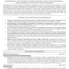 Business Intelligence Sample Resume Business Intelligence Sample Resume Fred Resumes Training Specialist 9