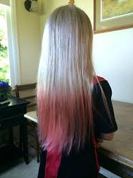 Kool Aid Hair Color Chart Kool Aid Hair Dye Color Chart 14 Application Letter