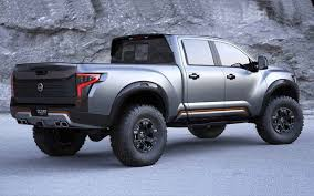 2018 nissan titan lifted.  nissan 2017 nissan titan warrior specs intended 2018 nissan titan lifted