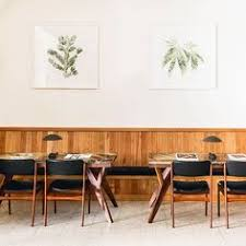 klik vine erikbuch model 49 chairs help set the se for inspired interiors at the