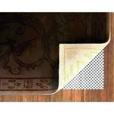 best carpet pad under area rug padding grippers rugs the home depot non 1 2 6lb