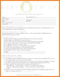 How To Plan Baby Birth Date Baby Birth Plan Example Template Free Download Uk