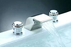 cool bathtub faucets faucet replacement bathtub bathtub spout menards