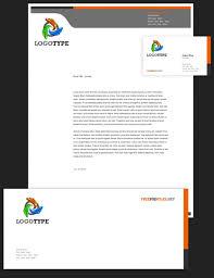 Corporate Letterhead Template 10 Free Premium Letterhead Templates