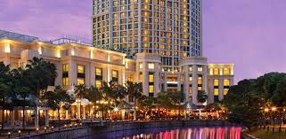 Grand Copthorne Waterfront 2019 Best Luxury Hotel In Singapore