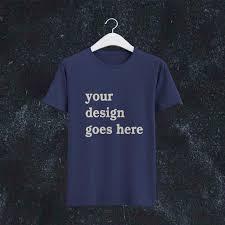 Design Your Own T Shirt Gildan Design Your Own T Shirt Print On Back