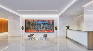 Interior Designers In Washington Leo A Daly Planning Architecture Engineering Interiors