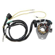 buy new lighting stator cr125r 250r 00 01 cr250r 00 01 esl990 lighting stator honda cr125r cr250r 00 01