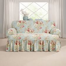 fabulous slipcovered loveseat with slipcovers for leather sofa and loveseat also slipcovered sleeper loveseat