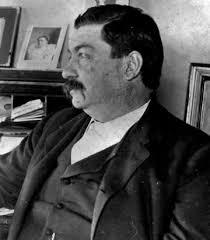 1900 - Gilbert Wesley Dukes | Choctaw Nation