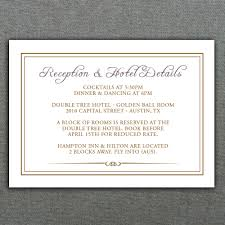 Wedding Enclosure Card Template Butterfly Branch Enclosure Card Template Download Print