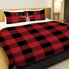 top 59 blue chip duvet covers king duvet covers tartan plaid bedding red check bedding bed cover sets inventiveness