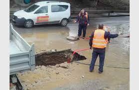 На улица младежка№32 има авария на водопровод. Visokite Etazhi V Plovdiv Bez Voda Zaradi Avariya V Pompenata