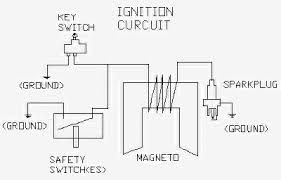 lawn mower and small engine repair note these are typical circuit layouts for reference only yours differ