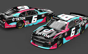 There are nascar enthusiasts that engage their kids in the sports by coaching them on how to ride karts at their racetracks. Tiktok Is Now Sponsoring A Nascar Driver Tubefilter