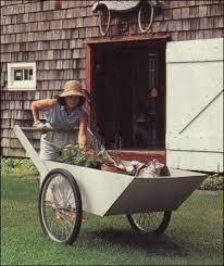 garden cart plans. garden cart gp101 plans