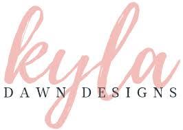 Stickers - Kyla Dawn Designs
