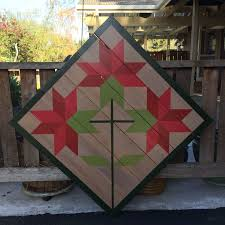 Quilt Patterns For Barn Art Classy 48 Best Barn Quilts Images On Pinterest Barn Quilt Designs Barn