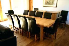 big round dining table large dining table dining room table seats pretty large in within idea