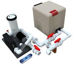 Northern Lights Cedar Tubs - Hybrid Hot Tub Heaters