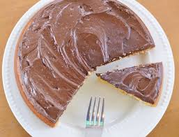 21 Day Fix Approved Vanilla Cake With Chocolate Frosting Simply