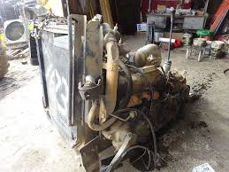 INTERNATIONAL T444E ENGINE ASSEMBLY FOR SALE #586322