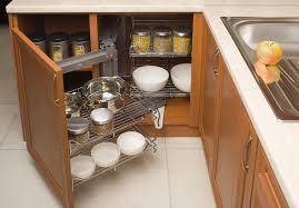 5 Tips & Tricks For Kitchen Cabinet Storage