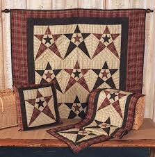 Primitive Country Star Quilts - Country Quilts by Choice Quilts & Primitive Country Star Quilts Adamdwight.com