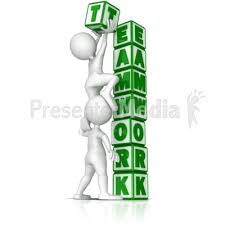 Teamwork Presentations Building Teamwork Education And School Great Clipart For