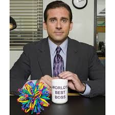 the office ornaments. Beautiful The The Office Worldu0027s Best Boss White Mug Intended Ornaments