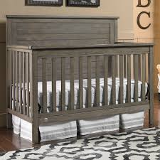 gray nursery furniture. rustic nursery furniture gray