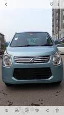 Suzuki Wagon <b>R Automatic</b> Cars for sale in Pakistan - Verified Car ...