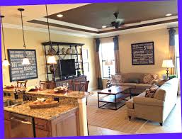 open kitchen living room floor plan. Open Concept Kitchen Living Room Floor Plans Decorate Dining Family With Small Design And Designs Combine Very Ideas Plan Space Full Size Home Great Diner