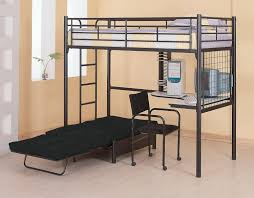 image of loft bunk bed australia