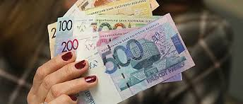 money in belarus
